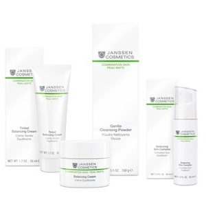 Combination Skin Professional